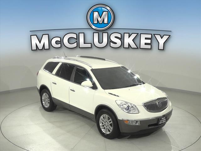 Pre-Owned 2012 Buick Enclave Convenience Group